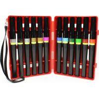 Spectrum Noir Sparkle Markers 12/Pkg NOTM337198