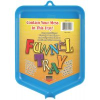 Tidy Crafts Funnel Tray NOTM359503