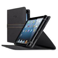"""Solo Urban Universal Tablet Case, Fits 5.5"""" up to 8.5"""" Tablets, Black USLUBN2204"""