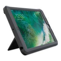 "Kensington BlackBelt Rugged Case for 9.7"" iPad, Polycarbonate KMW97704"