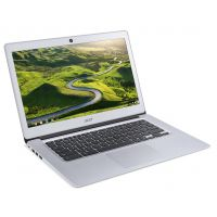 """Acer Aspire CB3-431-C7VZ 14"""" LED (In-plane Switching (IPS) Technology) Chromebook - Intel Celeron N3160 Quad-core (4 Core) 1.60 GHz SYNX4626338"""