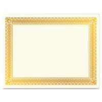 Geographics Gold Foil Certificate GEO47829