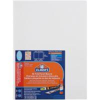 """Elmer's Bi-Fold Self-Standing Project Display Board 9""""X12"""" NOTM400540"""