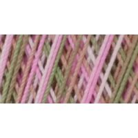 Aunt Lydia's Classic 10 Crochet Thread - Pink Cameo (703) NOTM476553