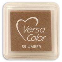 "VersaColor Pigment Ink Pad 1"" Cube NOTM231465"