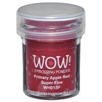 WOW! Embossing Powder Super Fine 15ml NOTM289263