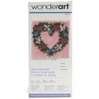 Wonderart Latch Hook Kit  NOTM058421