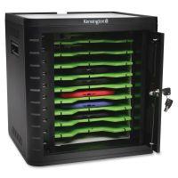 Kensington Universal Charge/Sync Tablet Cabinet KMW67862