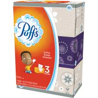 Puffs Everyday