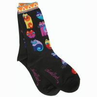 Laurel Burch Socks NOTM086181