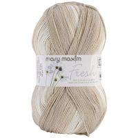 Mary Maxim Fresh Yarn - Desert Sands NOTM065176
