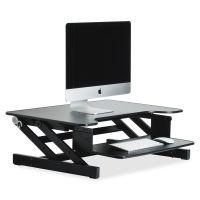 Lorell Desktop Sit-Stand Workstation LLR81974