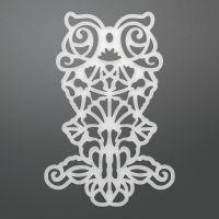 """Ultimate Crafts Bohemian Bouquet Die 2.1""""X3.2"""" NOTM283754"""