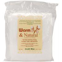 Warm & Natural Cotton Batting NOTM208765