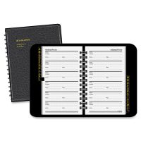 At-A-Glance Small Telephone Address Book AAG8020105