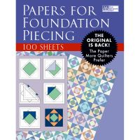 Foundation Paper NOTM169237