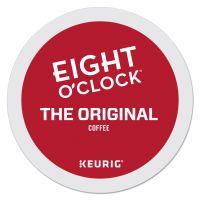 Eight O'Clock Coffee K-Cups, Original, Medium Roast, 24 K-Cups GMT6405