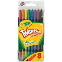 Crayola Twistables Crayons  NOTM154363