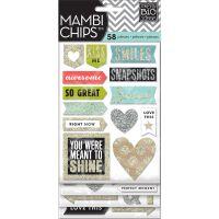 Chipboard Value Pack NOTM275761