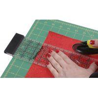 OmniEdge Non-Slip Quilter's Ruler NOTM085227