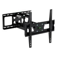 Tripp Lite Display TV LCD Wall Mount Arm Swivel Tilt Flat Screen SYNX3909140