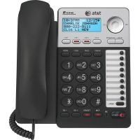 AT&T ML17929 Two-Line Corded Speakerphone ATTML17929