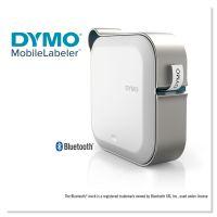DYMO MobileLabeler Bluetooth Label Maker, 4 Lines, 8 3/10w x 4 4/5d x 8 1/10h DYM1982171