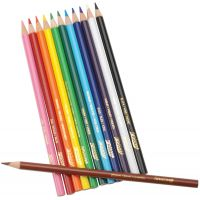 Prang Colored Pencils NOTM450368