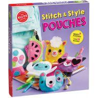 Stitch & Style Pouches NOTM022587