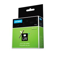 DYMO LW Price Tag Labels, 15/16 x 7/8, White, 400 Labels/Roll DYM30373