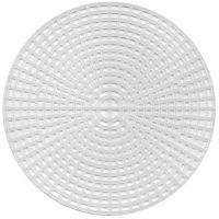 """Plastic Canvas Shape 7 Count 9"""" NOTM052340"""