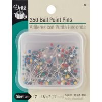 Color Ball Point Pins NOTM081262