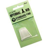 Copic Original Marker Standard Fine Nibs 10/Pkg NOTM484395
