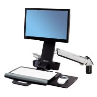 Ergotron StyleView Multi Component Mount for Notebook, Mouse, Keyboard, Monitor, Scanner SYNX3080193