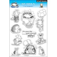"""Penny Black Clear Stamps 5""""X7.5"""" Sheet NOTM460063"""
