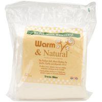 Warm & Natural Cotton Batting NOTM228775