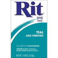 Rit Dye Powdered Fabric Dye NOTM101211
