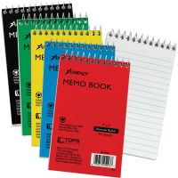 Ampad Memo Books TOP25093BD