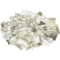 Christmas Edition Collectables Cardstock Die-Cuts NOTM035402