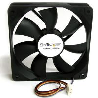 StarTech.com 120x25mm Computer Case Fan with PWM SYNX3109054