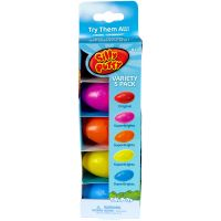 Silly Putty Party Pack 5/Pkg NOTM034775