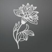 """Ultimate Crafts Bohemian Bouquet Die 2.2""""X3.9"""" NOTM283788"""