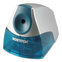 Bostitch Personal Electric Pencil Sharpener, Blue BOSEPS4BLUE