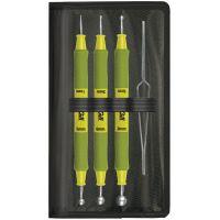 Paper Blossom Tool Kit 4/Pkg NOTM459222