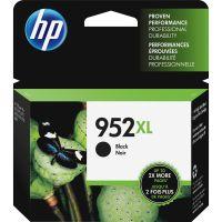 HP 952XL (F6U19AN) High Yield Black Original Ink Cartridge HEWF6U19AN