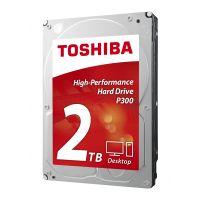 "Toshiba P300 2 TB 3.5"" Internal Hard Drive SYNX4274364"