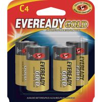 Eveready Gold C Batteries EVEA93BP4