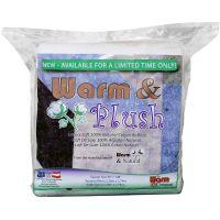 Warm & Plush Cotton Batting NOTM311888
