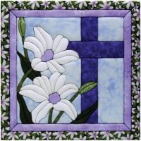 Cross Quilt Magic Kit NOTM464475