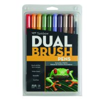 Tombow Dual Brush Markers TOM56168
